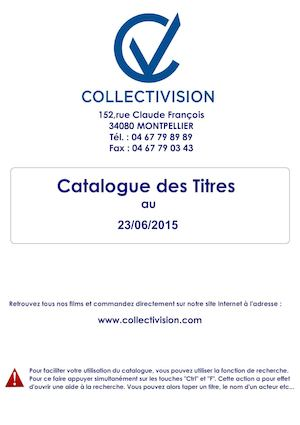 Calaméo - Catalogues De Films Collectivision 676fb4e4573b