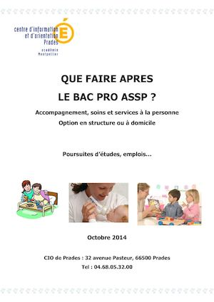 Calameo Apres Bac Pro Assp Maj Oct 2014 1