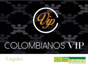 Club Colombianos Vip