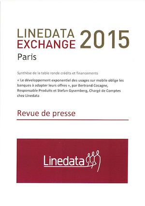 Linedata Exchange Paris Credits Et Financements