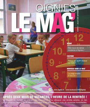Calaméo Oignies Le Mag N4