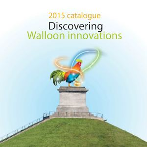 Catalogue innovations wallonnes - English