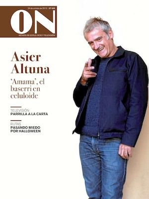 ON Revista de Ocio y Estilo 20151024