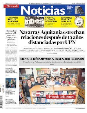 online store c4073 ceb77 Diario de Noticias 20151024