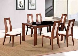 Traditional Look Capri Dining For P36998 Available At Blims Fine Furniture While Stocks Last73924 73924