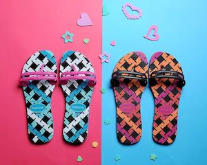 Get These Pair Of Flat Gum Fashion Flip Flops For P1095 At Havaianas While Stocks Last73959 73959
