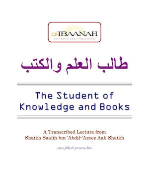80 The Student Of Knowledge And Books (Sh Saalih Aali Shaikh)
