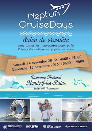 Neptun Cruise Days 2015