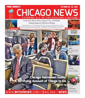Chicago News | October 23-29 Issue