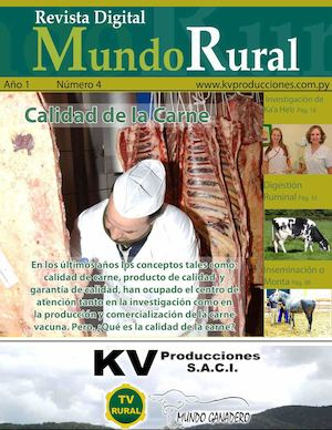 Revista Digital Mundo Rural Numero 4