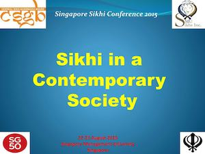 The Role of Sikhism in Gender Equality