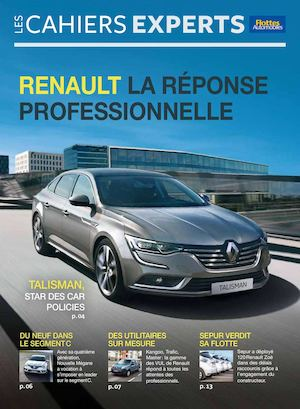 Les Cahiers Experts Renault