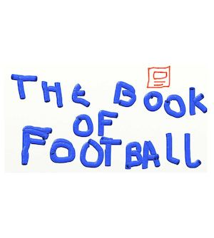 The Book Of Football
