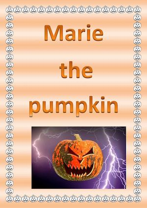 Marie The Pumpkin