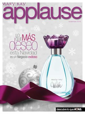 Applause nov 2015
