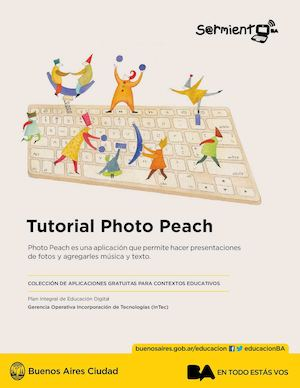 Tutorial Photopeach