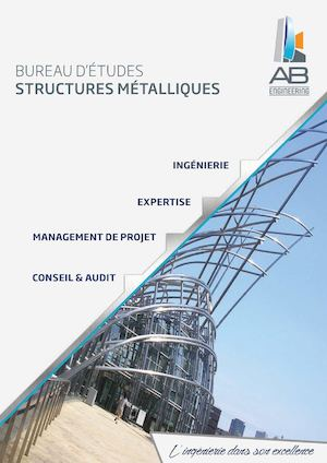 Ab Engineering Bet Structure Metallique