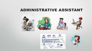 Administrative Assitent