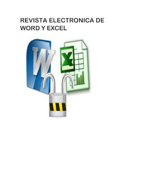 Revista Electronica De Word Y Excel