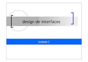 Design Interfaces
