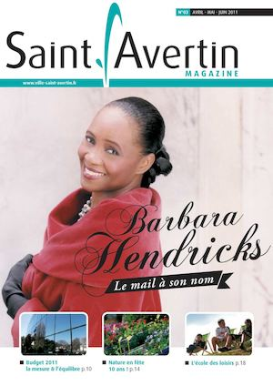 Saint Avertin Magazine 3