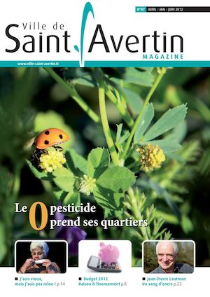 Saint Avertin Magazine 6