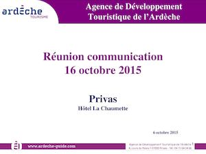 plan actions comm 2016
