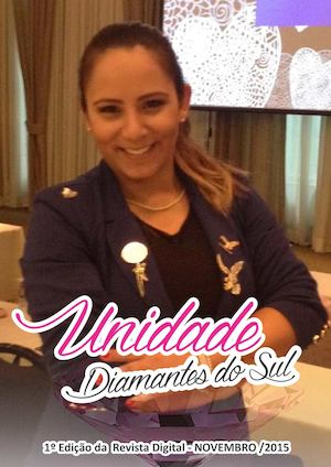 Revista Unidade Diamantes do Sul