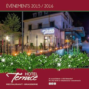 Events Hotel Terrace