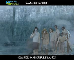Game Of Schools - Ex Centrale Nantes