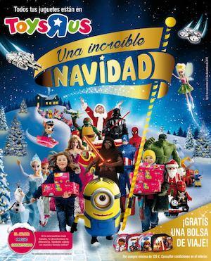 8986d017e Calaméo - Catálogo Navidad Toys R Us