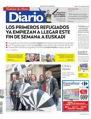 Calaméo - Diario de Noticias de Álava 20151107 51ee31d4f232