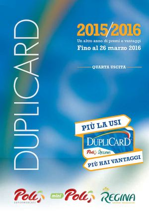 DupliCarD Collection 2015