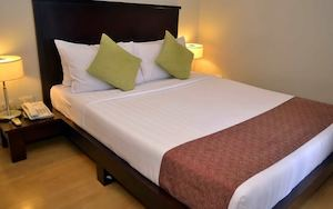Relax In Our Warm Cozy One Bedroom Suite At Millenia Suites Hotel Ortigas74719 74719