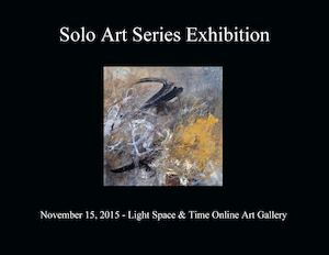 Kathy Blankley Roman - Solo Art Series - Event Catalogue