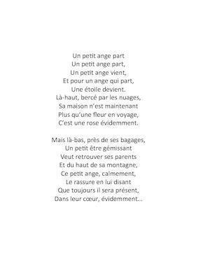 Calaméo Poèmes Pour Un Enfant