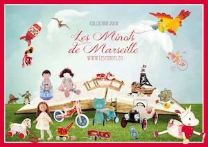 Catalogue 2015 Les Minots