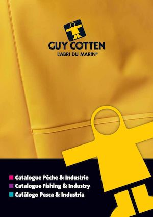 Catalogo Guy Cotten 2015-16
