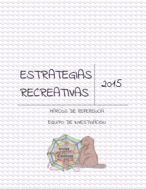 Estrategias Recreativas Mf