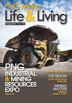 PNG Mining Life & Living Issue 10