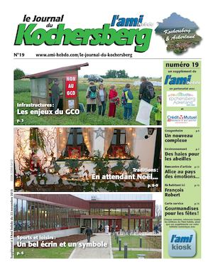 Le Journal du Kochersberg n°19