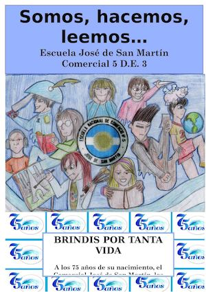 Revista Virtual San Martín Número 1 2015