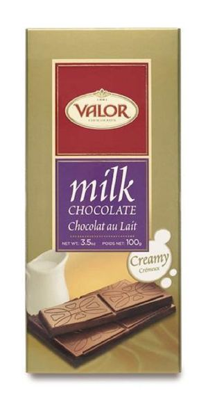 Get 20 Off On Valor Premium Milk Chocolate At Dealspot Till March 24 2016 75025