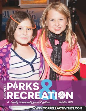 Parks and Recreation Winter 2016