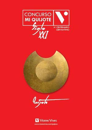Resultado de imagen de concurso mi quijote siglo 21 segunda edición