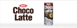 Okf Choco Latte Available At Leading Supermarkets While Stocks Last73573 73573