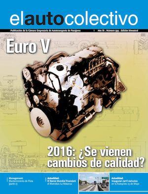 El AutoColectivo Edición N° 599