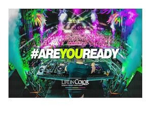 Areyouready Xd