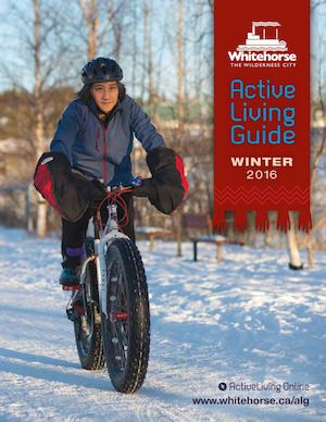 Winter 2016 Active Living Guide