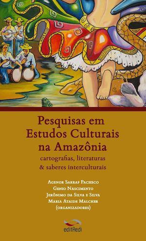 Calaméo - Livro Estudos Culturais Final 6cfc473f52394